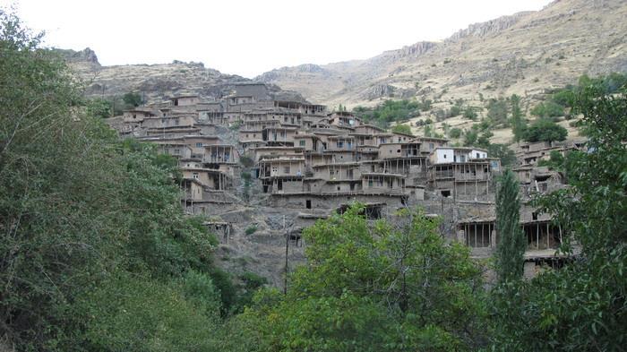 1701 روستای شیلاندر