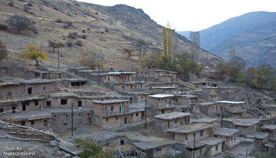 1702 روستای شیلاندر