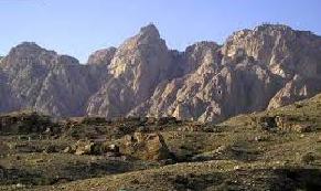 1828 کوه گوری