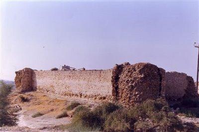 قلعه لافت