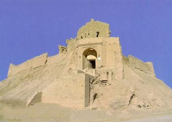 1867 قلعه مروست
