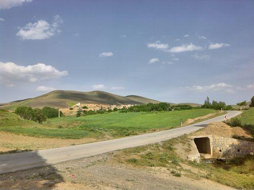 1899 روستای تپه مولا
