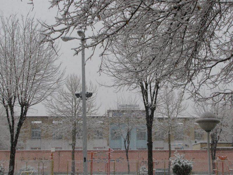 پارک شهید بهشتی بروجرد
