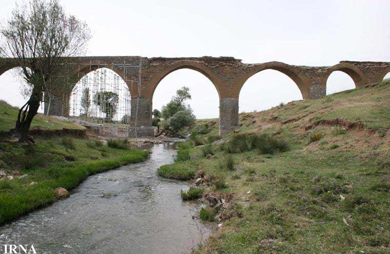 1916 پل قلعه حاتم