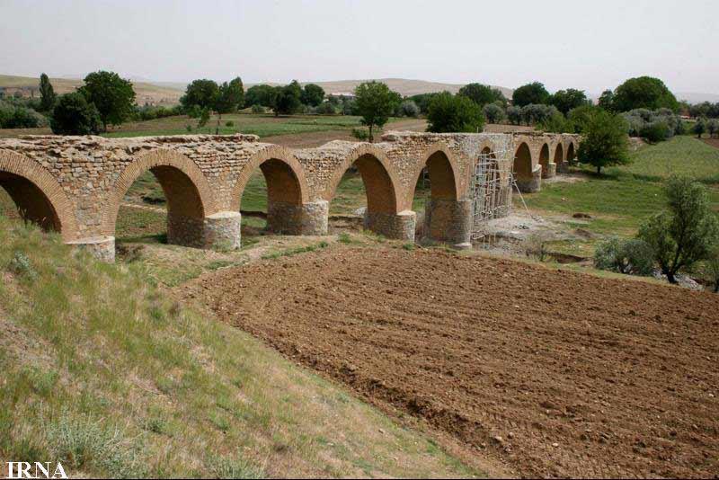 1917 پل قلعه حاتم