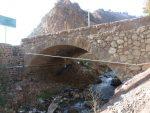 پل آبنیک، رودبار قصران