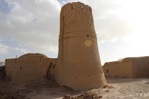 برج علی آباد