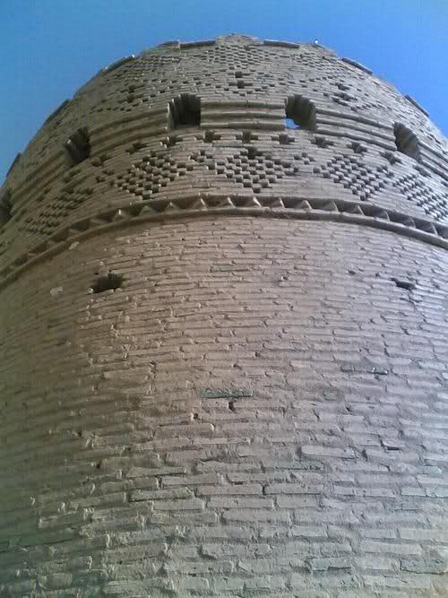 برج ارجنان