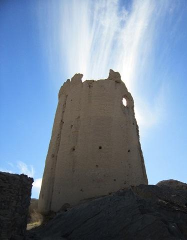 برج بابعبدان