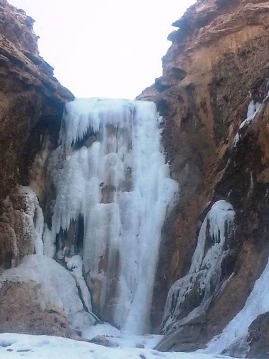 1999 آبشار سفیده