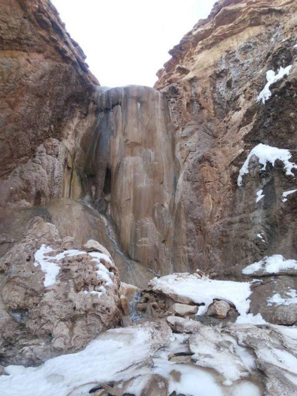 2000 آبشار سفیده