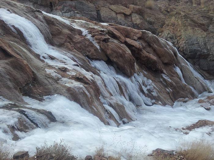 2002 آبشار سفیده