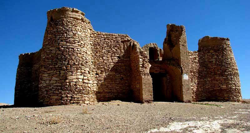 2005 قلعه سپیده