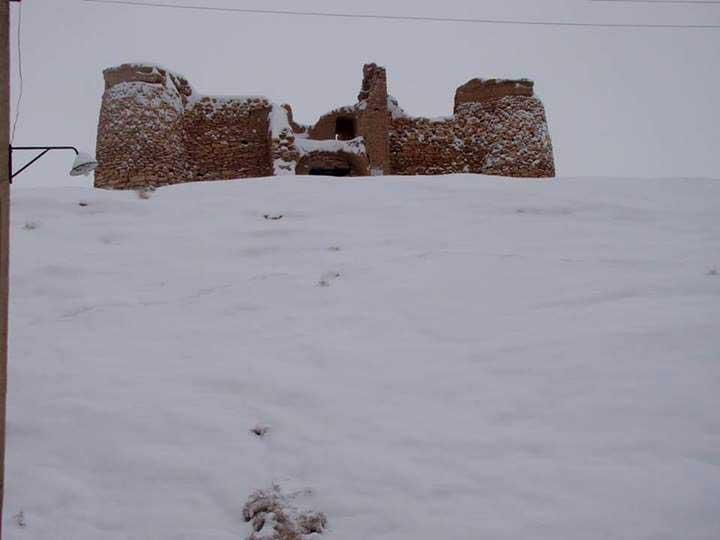 2006 قلعه سپیده