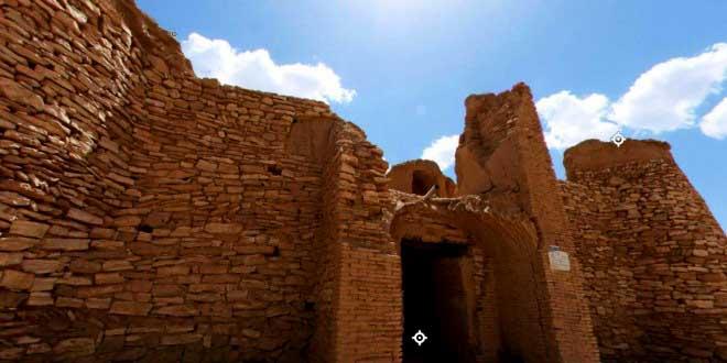 2007 قلعه سپیده