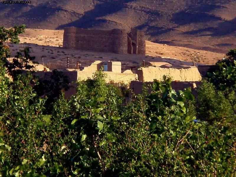 2009 قلعه سپیده