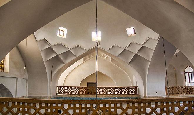 مسجد جامع ندوشن