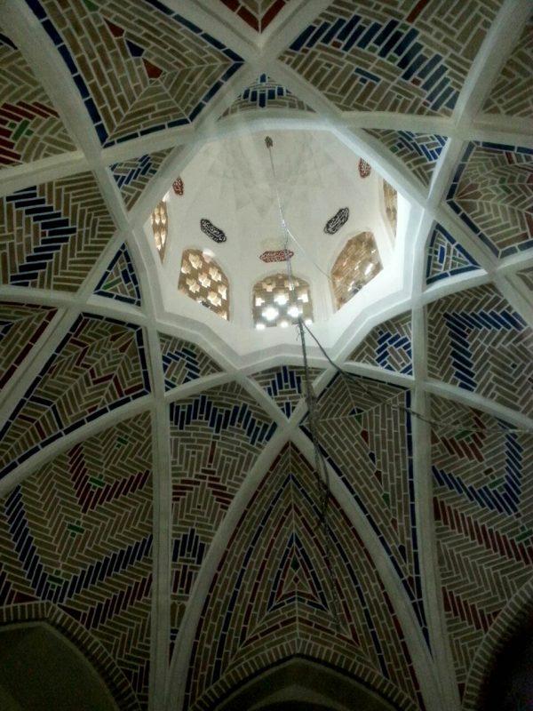 2087 هشتی حسینیه علیاء ندوشن