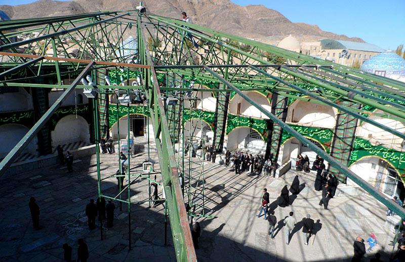 2091 حسینیه سفلی ندوشن