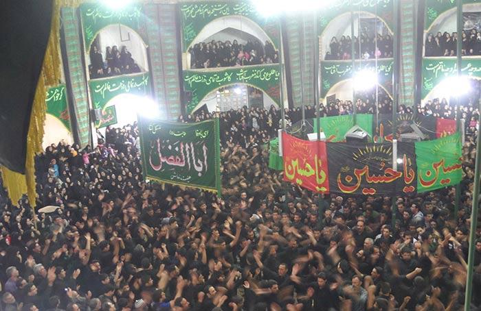 2093 حسینیه سفلی ندوشن