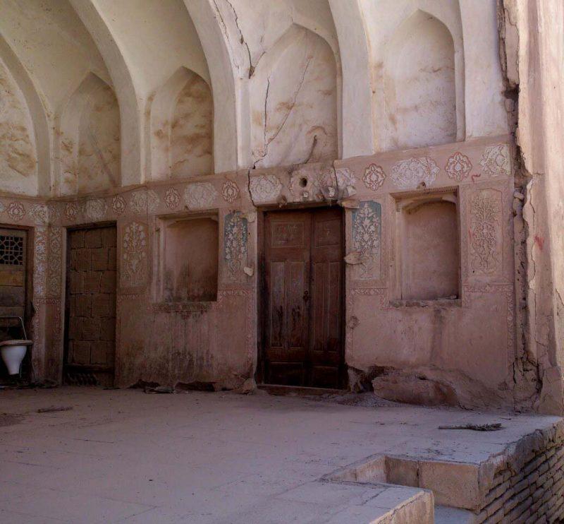 خانه محمد حسنی ها ندوشن
