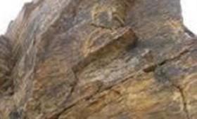 سنگ نگاره های کوه سرخ