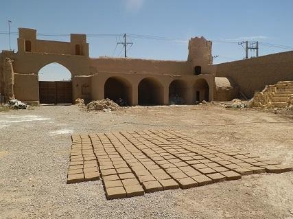 OLYMPUS DIGITAL CAMERA قلعه محمد باقری