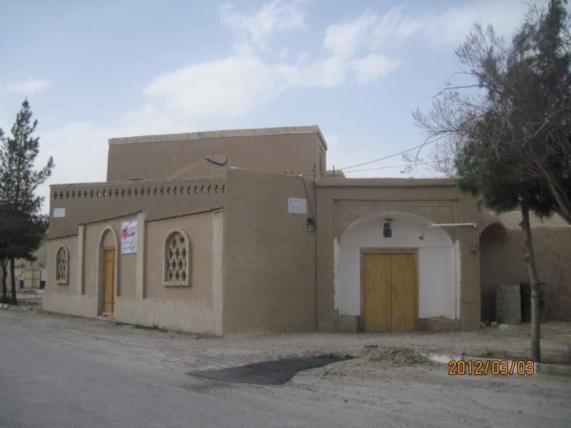 2116 خانه دکتر صالحی