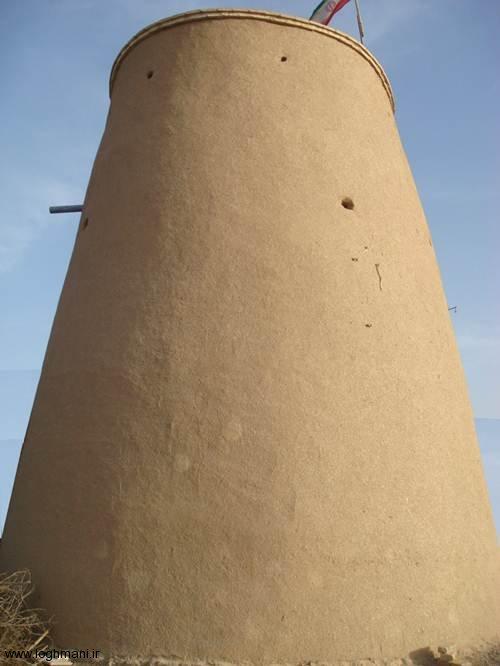 برج قلعه