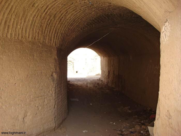 ساباط قلعه