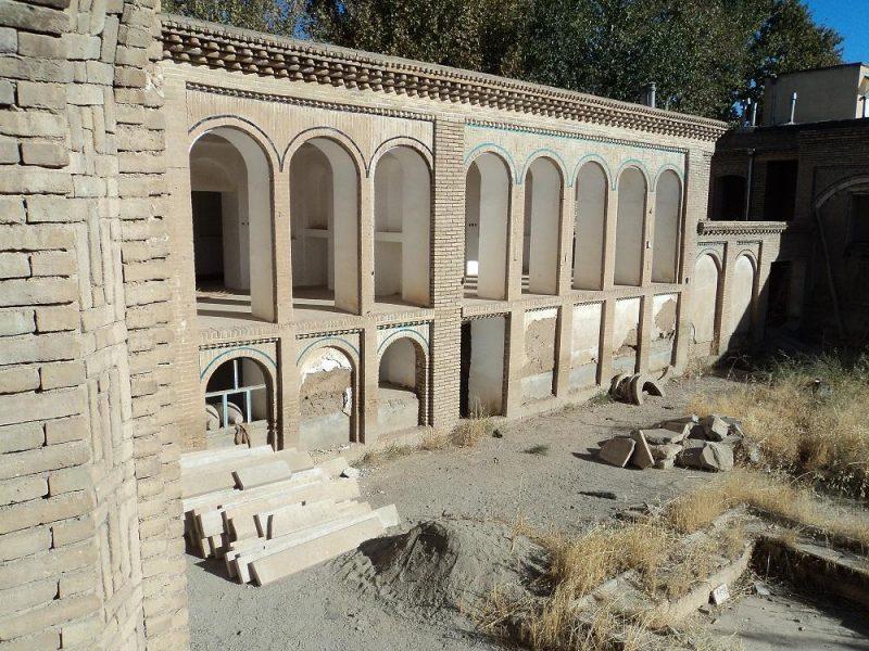 60 خانه مصری
