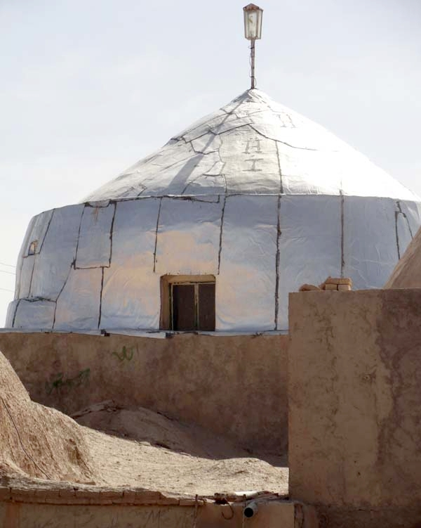abegarm1 روستای آبگرم - اصفهان