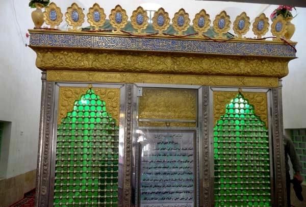 abegarm2 روستای آبگرم - اصفهان