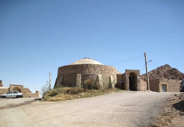 abegarm9 روستای آبگرم - اصفهان