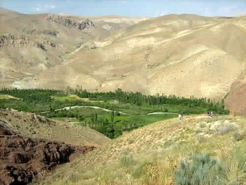 harandeh14mm روستای هرانده