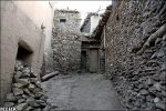 روستای سنگی ورکانه
