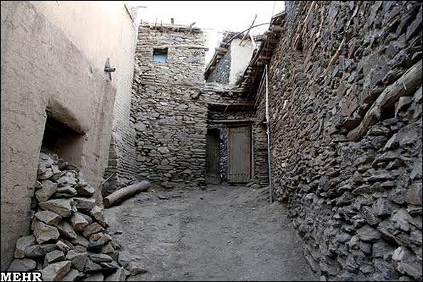 varakaneh1 روستای سنگی ورکانه