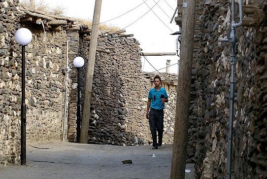 varakaneh2 روستای سنگی ورکانه