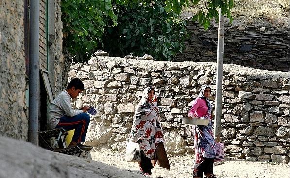 varakaneh5 روستای سنگی ورکانه