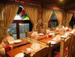 رستوران سنتی کوهستان اراک