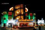 رستوران و مرکز تفریحی باباطاهر گرگان