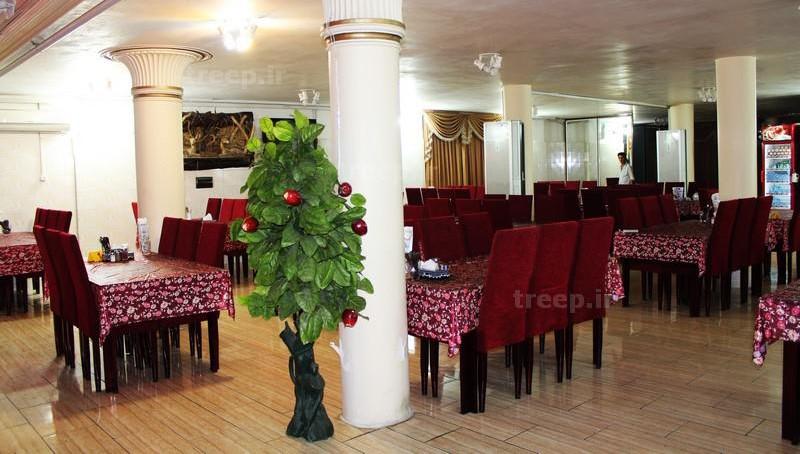 حسن ر 9 رستوران حسن رشتی