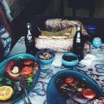 رستوران سرداشی تا همدان