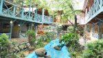 رستوران سنتی آبشار نصر رشت