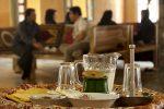 رستوران سنتی گنجنامه همدان