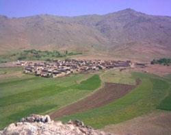 2155 روستای چرمله