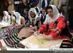 نوشهر میزبان جشنواره اقوام سراسر کشور