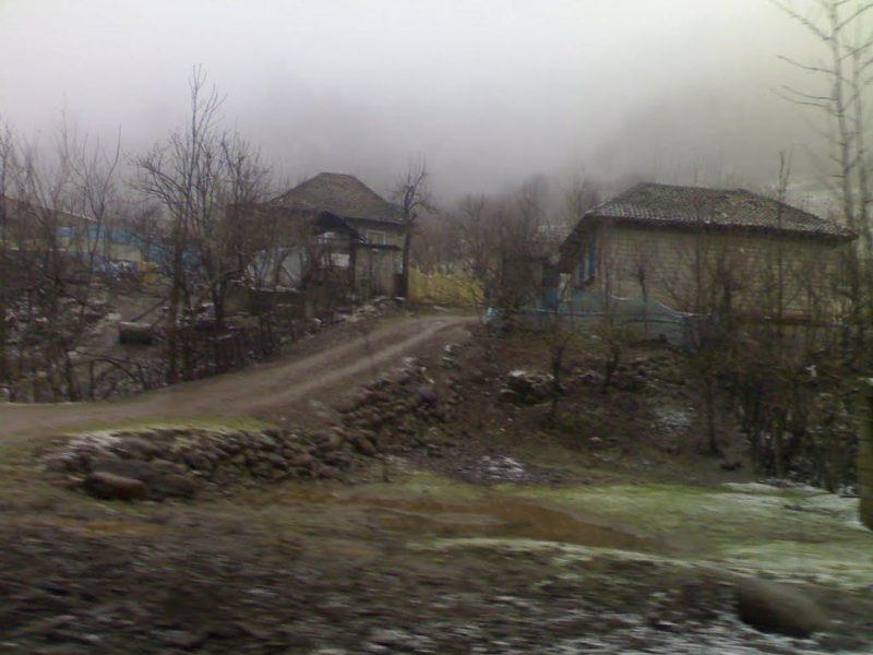 روستای عباس آباد آستارا