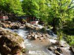 چشمه بار – روستای کلشتر