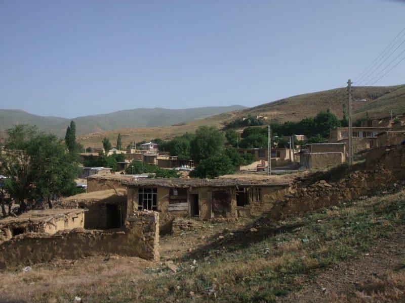 2336 روستای خرم کوه